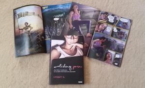buy my books lynsey g