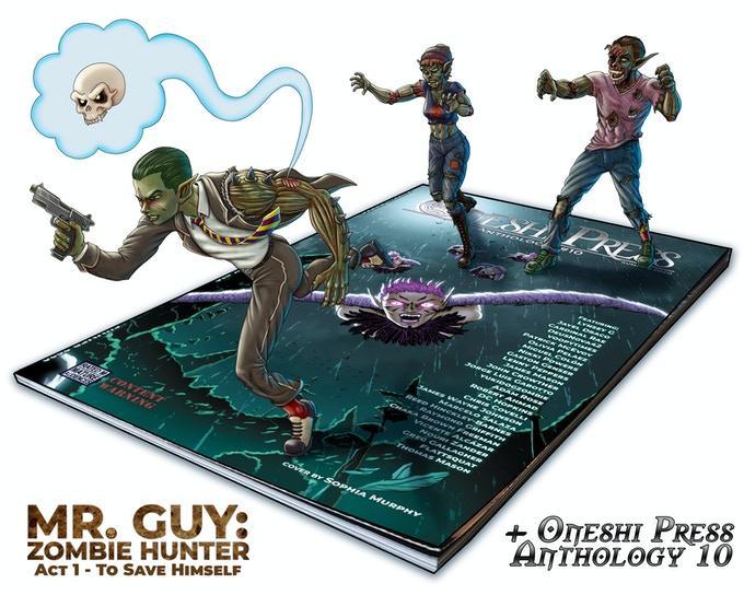 mr guy origins anthology image by jayel draco