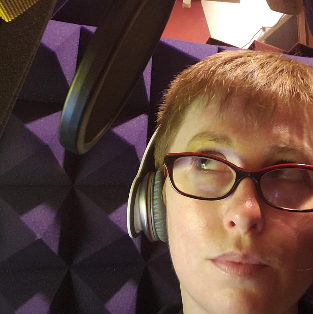 lynsey g audiobook