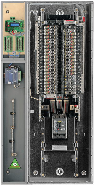 100 Amp Electrical Panel Wiring Diagram Remotely Operated Circuit Breakers Wireless Controlled