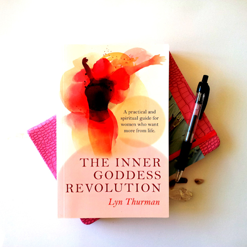 The Inner Goddess Revolution by Lyn Thurman