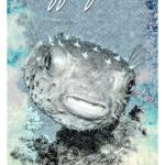 Pufferfish - The Ocean Oracle by Lyn Thurman