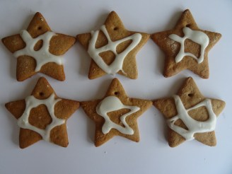 ginger biscuits 006