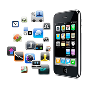 Mobile Websites & Apps