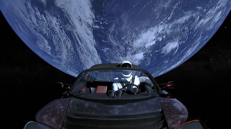 Elon Musk and Tesla vs. the World