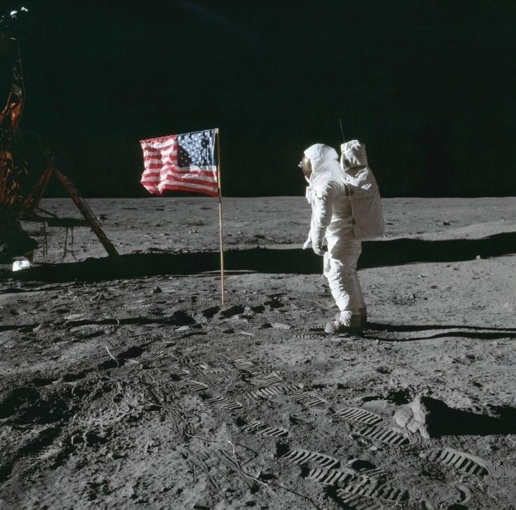 Apollo Launch Anniversary, Full Buck Moon – Eclipse Coincide
