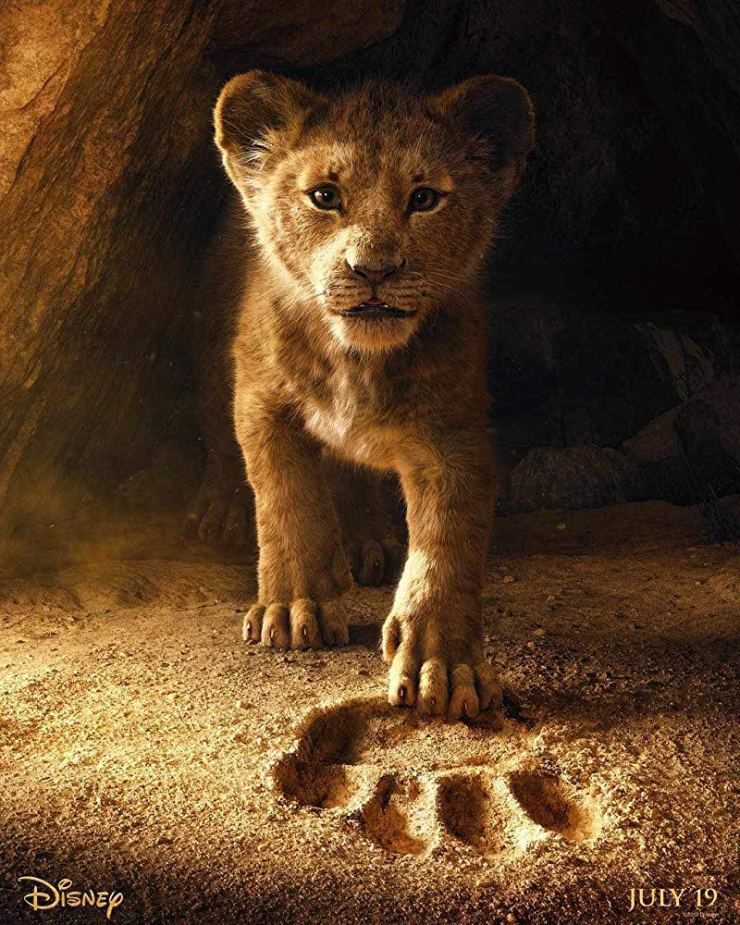 The Lion King Looking To Reign Over The Box Office This Weekend