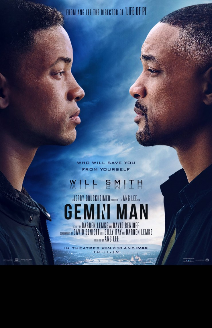 'Gemini Man': Does Two X Will Smith Equal more than One or Less?