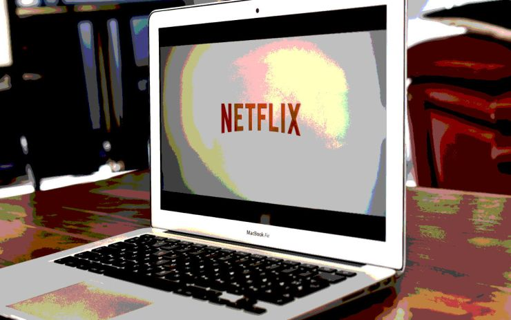 Netflix Aiming for Prestige to Combat Debt as Streaming War Brings Extreme Competition