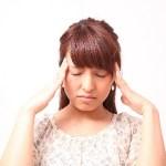 片頭痛の症状とその原因とは?抑え方は?なにすればいい?