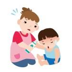 子供が熱中症になったら 応急処置のやりかたや予防は?