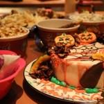 ハロウィンホームパーティー料理 盛り付けの工夫やレシピも
