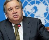 Open Letter To The Secretary-General Of The United Nations [ Par Koffi Apati-Bassah ]