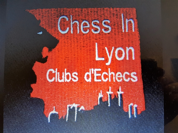 Chess In Lyon, Clubs d'Échecs ; les 4 clubs Lyonnais se réunissent pour le volet International : bravo ! A présent direction les villes de Chengdu, Canton (Chine), Liepzig, Stuttgart (Allemagne) et Birmingham (Angleterre) !