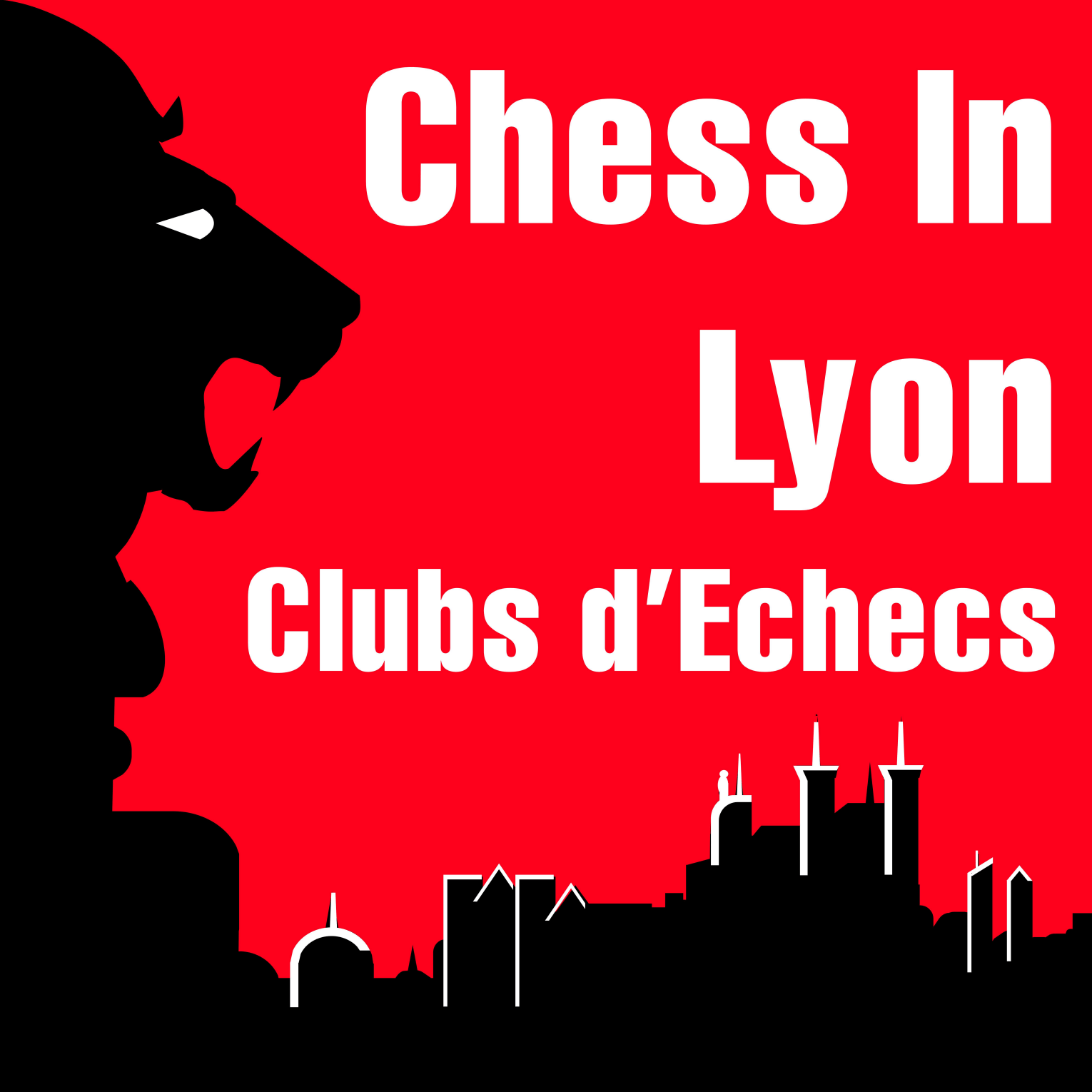 Chess In Lyon