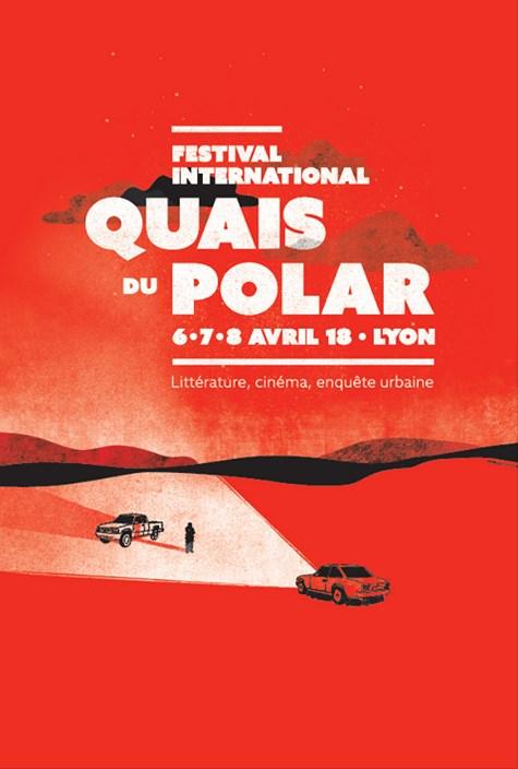 Quai Du Polar 2019 Enquete : polar, enquete, Festival, Quais, Polar, Visite
