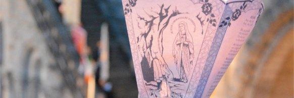 Lourdes 2020 : participez au e-pèlerinage !