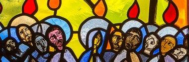 Message pour la Pentecôte de Mgr Dubost