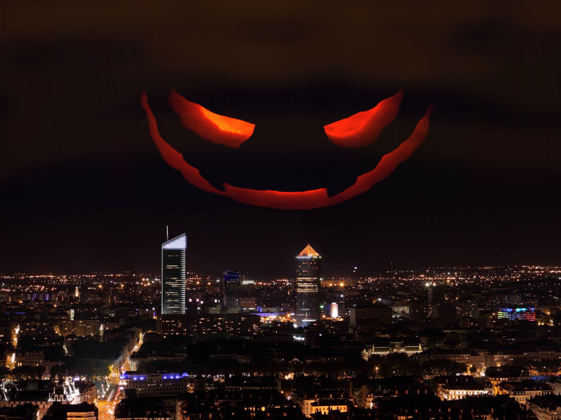 Halloween-lyon