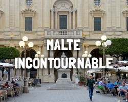 Malte Incontournable