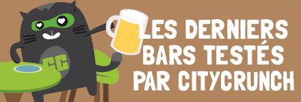 Bars sympa à Lyon