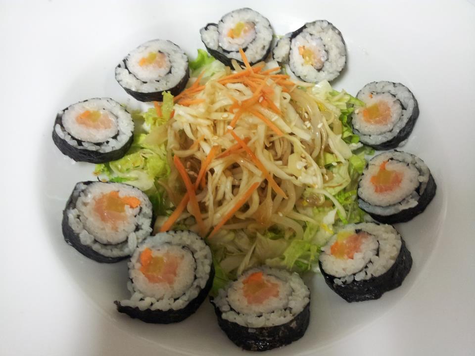 La Corée Restaurant Coréen a Lyon