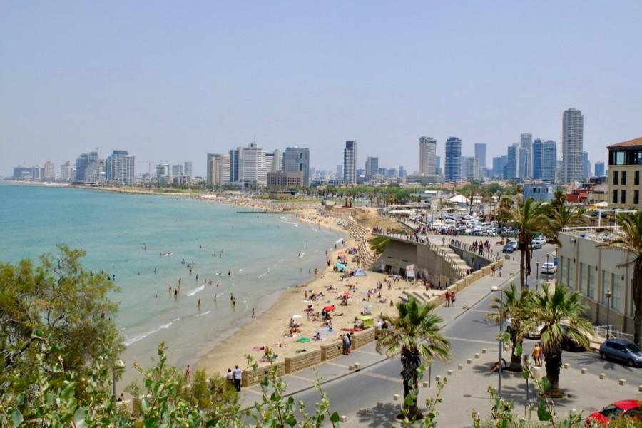 Que faire à Tel Aviv cet été
