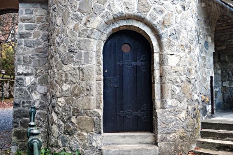 Chateau de Peles
