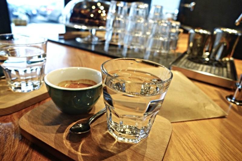 Coffee Shop à Cluj
