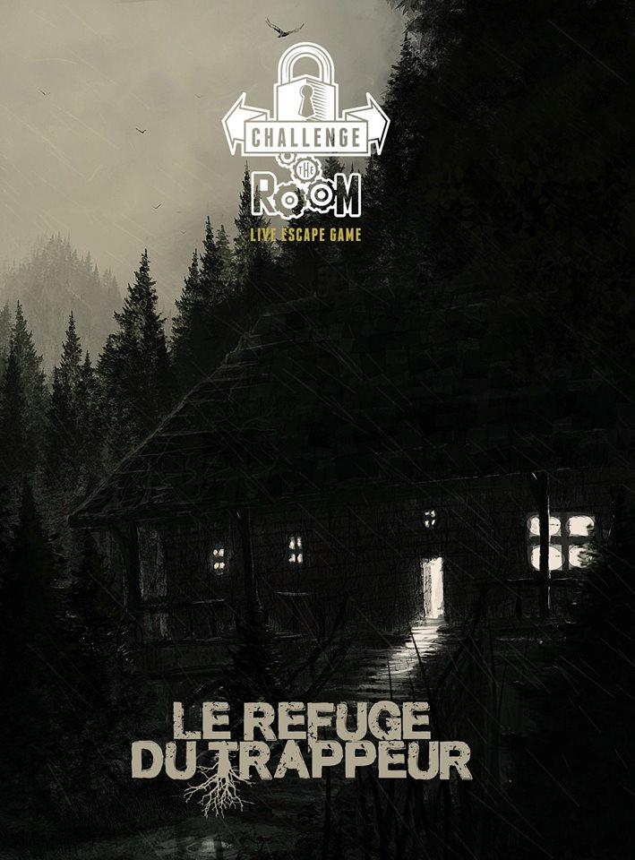 Escape Game Lyon : Challenge The Room