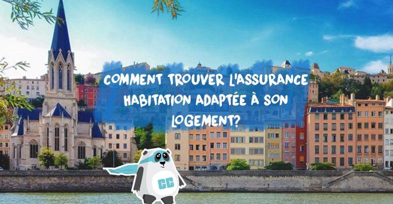 allianz assurance habitation
