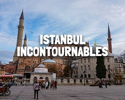 incontournable Istanbul Lyon CityCrunch