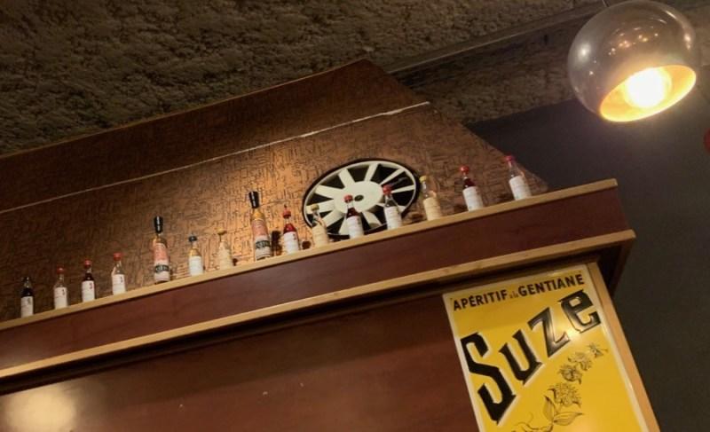 The Mini Bar Lyon