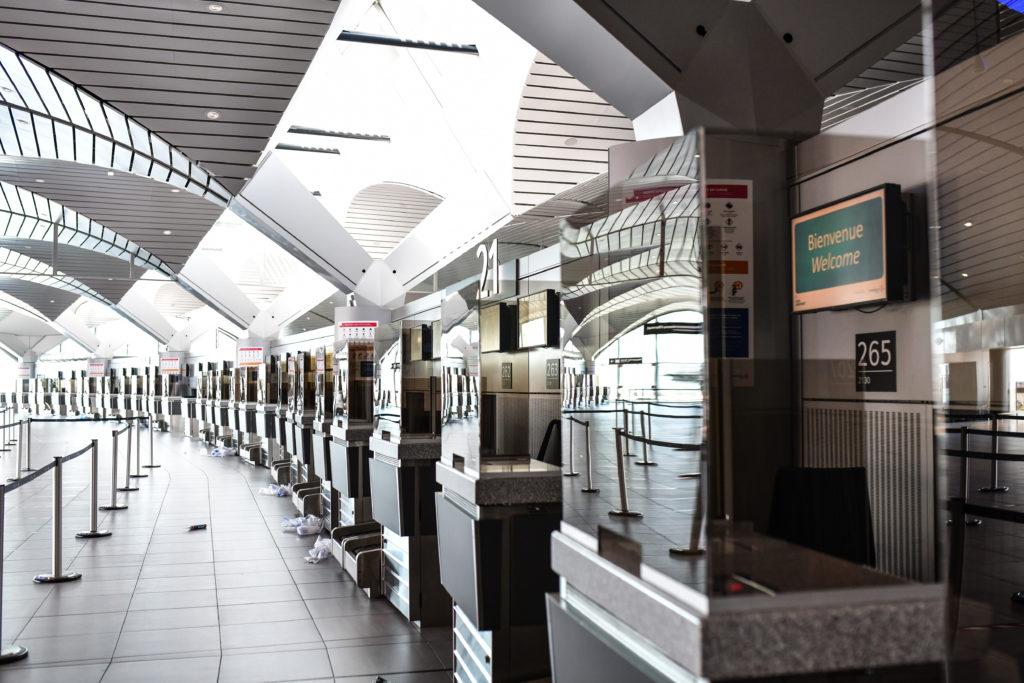 Transport : L'aéroport Lyon-Saint Exupéry va reprendre le trafic passager