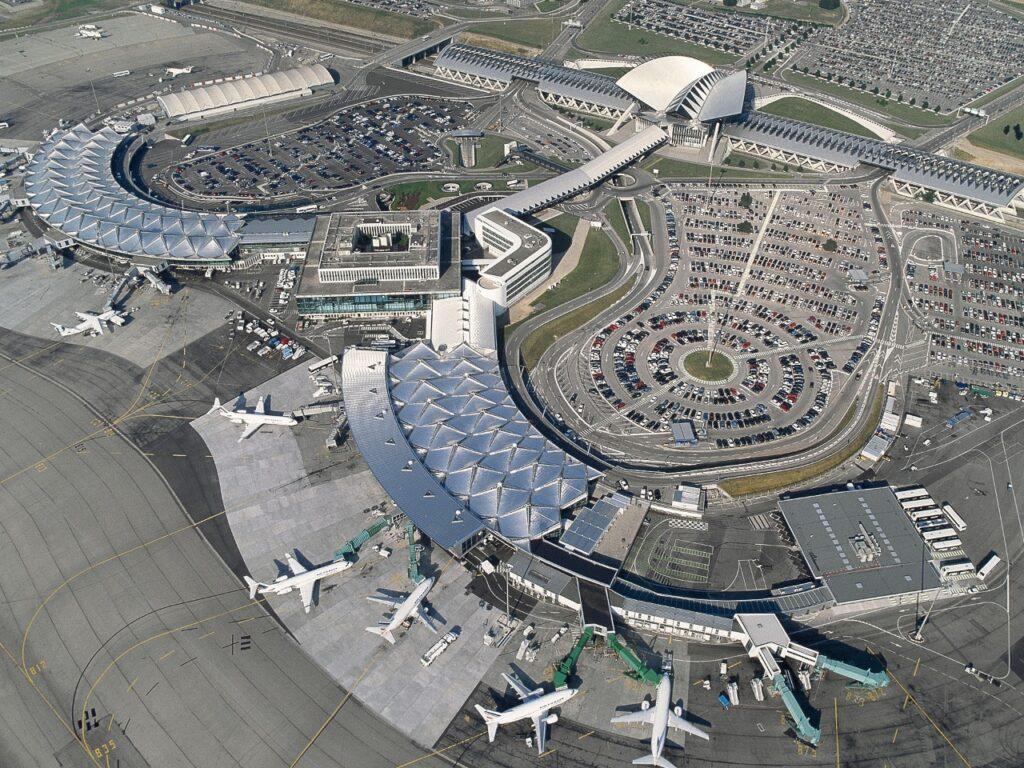Aéroport Lyon Saint-Exupéry : la fréquentation chute de 72,5 %