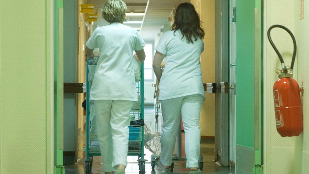 Covid-19 à Lyon : le nombre d'hospitalisations a légèrement augmenté