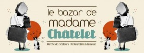Madame Châtelet
