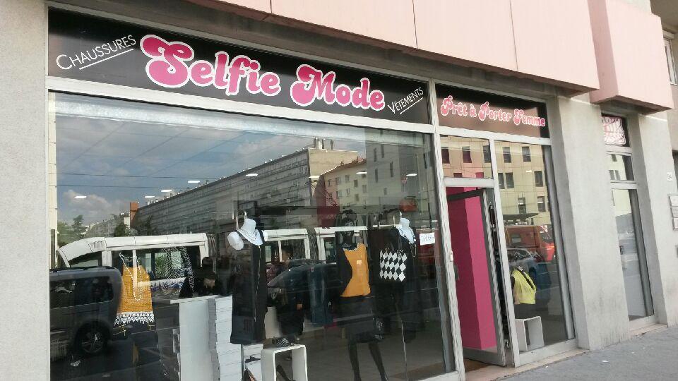 Selfie Gerland Gauche Made Boutique In 7 ModeUne Lyon Rive 45j3ARLcq