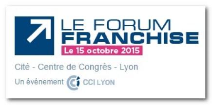 forum franchisé 2015