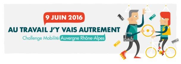 challenge mobilité 2016