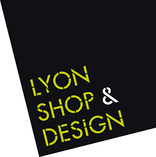 Lyon shop design