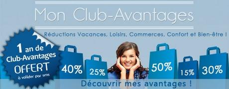Lyon 7 Rive Gauche - Club avantages