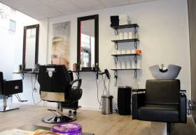 Ouverture du salon de coiffure st phane g rue de la thibaudi re lyon 7 rive gauche - Ouverture salon de coiffure ...