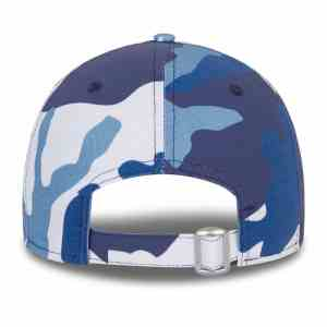 CASQUETTE BASEBALL CAMO PACK 9FORTY NEW YORK YANKEES