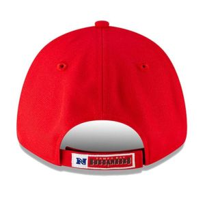 CASQUETTE BASEBALL NEW ERA 9FORTY BUCCANEERS