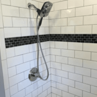 Tulsa Bathroom Remodel - Lyon Construction | Kitchen and ...