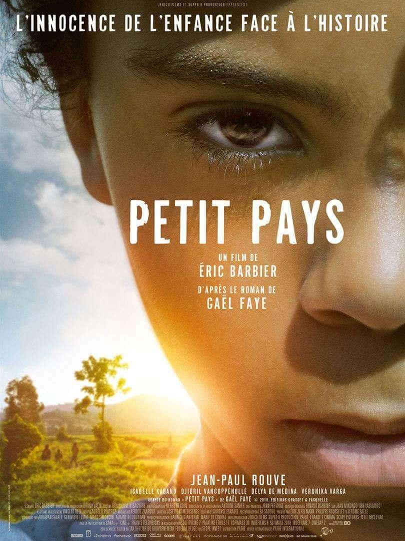 « Petit Pays », le paradis perdu