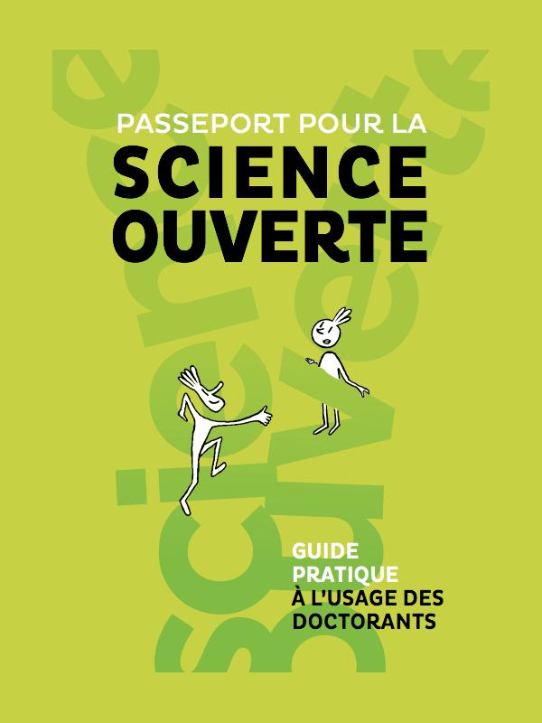 Guide : Ouvrir la Science – Passeport pour la Science Ouverte