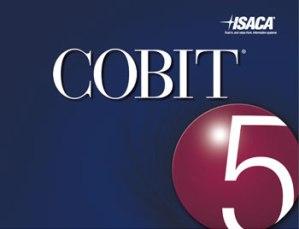 Cobit 5, Crédit ISACA