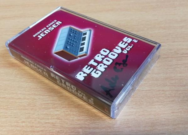 Retro Grooves vol 2